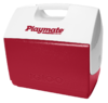 IGLOO Playmate Elite 15,2 Liter Kühlbox Rot